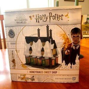 🎃Harry Potter Honeydukes Sweet Shop